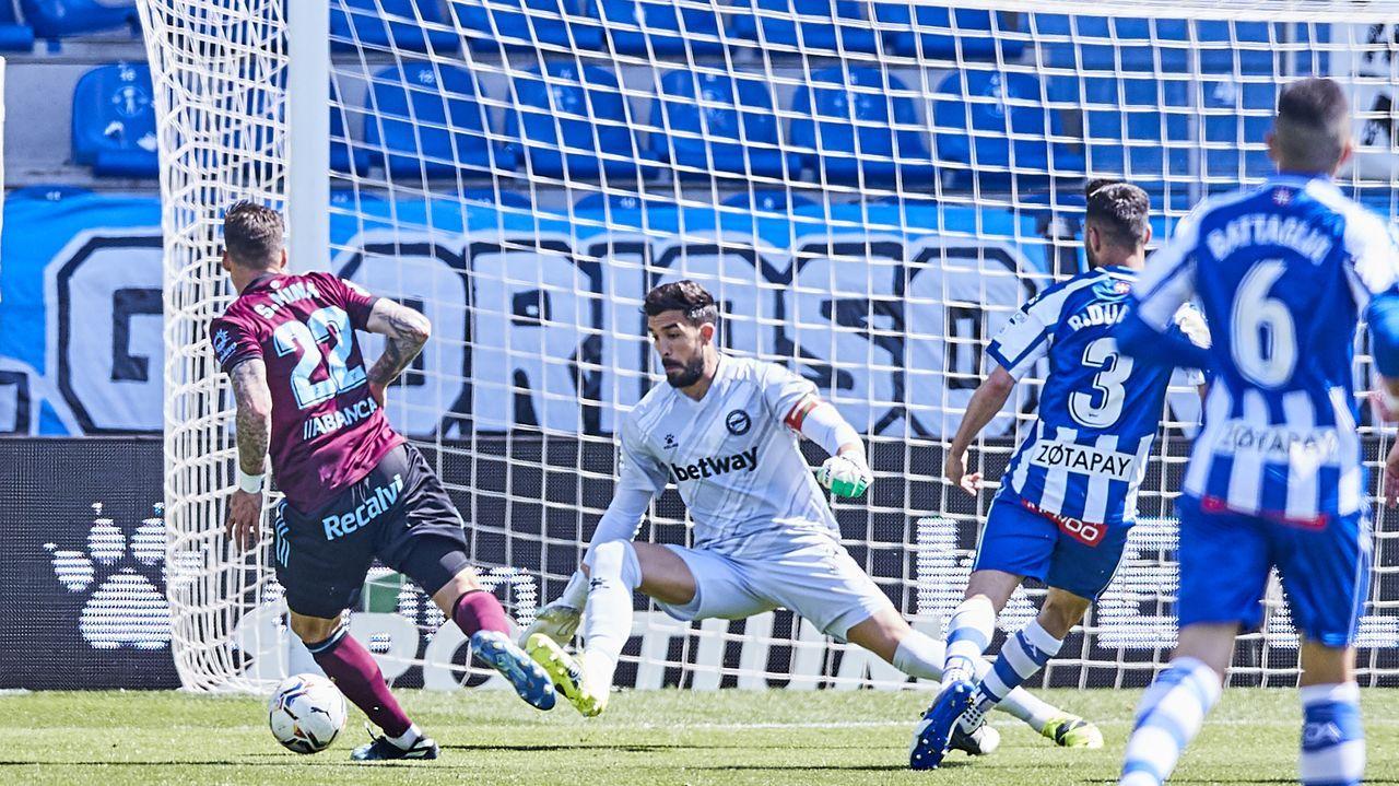 «El objetivo es el play-off; soñemos juntos»