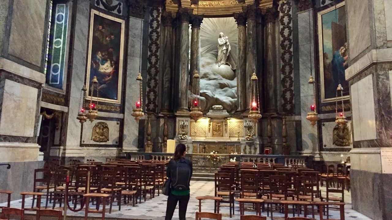 Iglesia de Saint-Sulpice