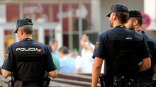 Imagen de recursos de agentes de la Policía Nacional