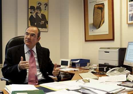 Duch ve más razones para votar en las elecciones europeas que en las generales o las autonómicas
