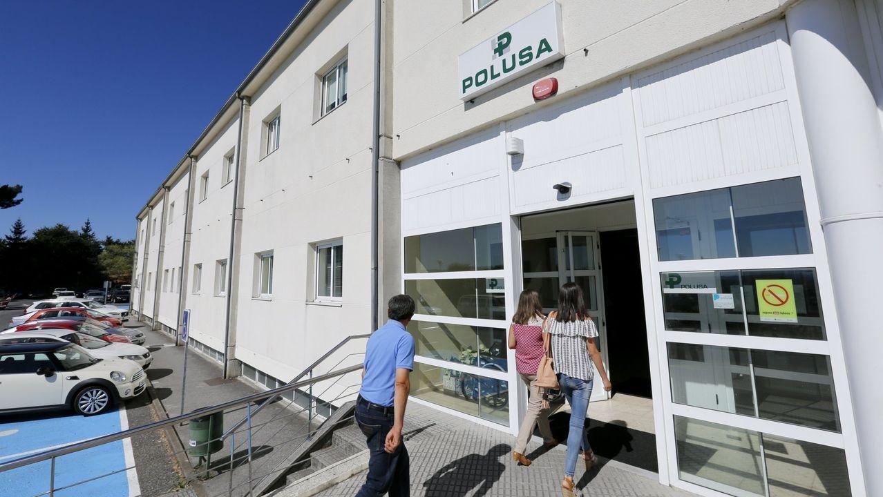 El hospital privado Polusa tiene una larga trayectora de atencion sanitaria en Lugo