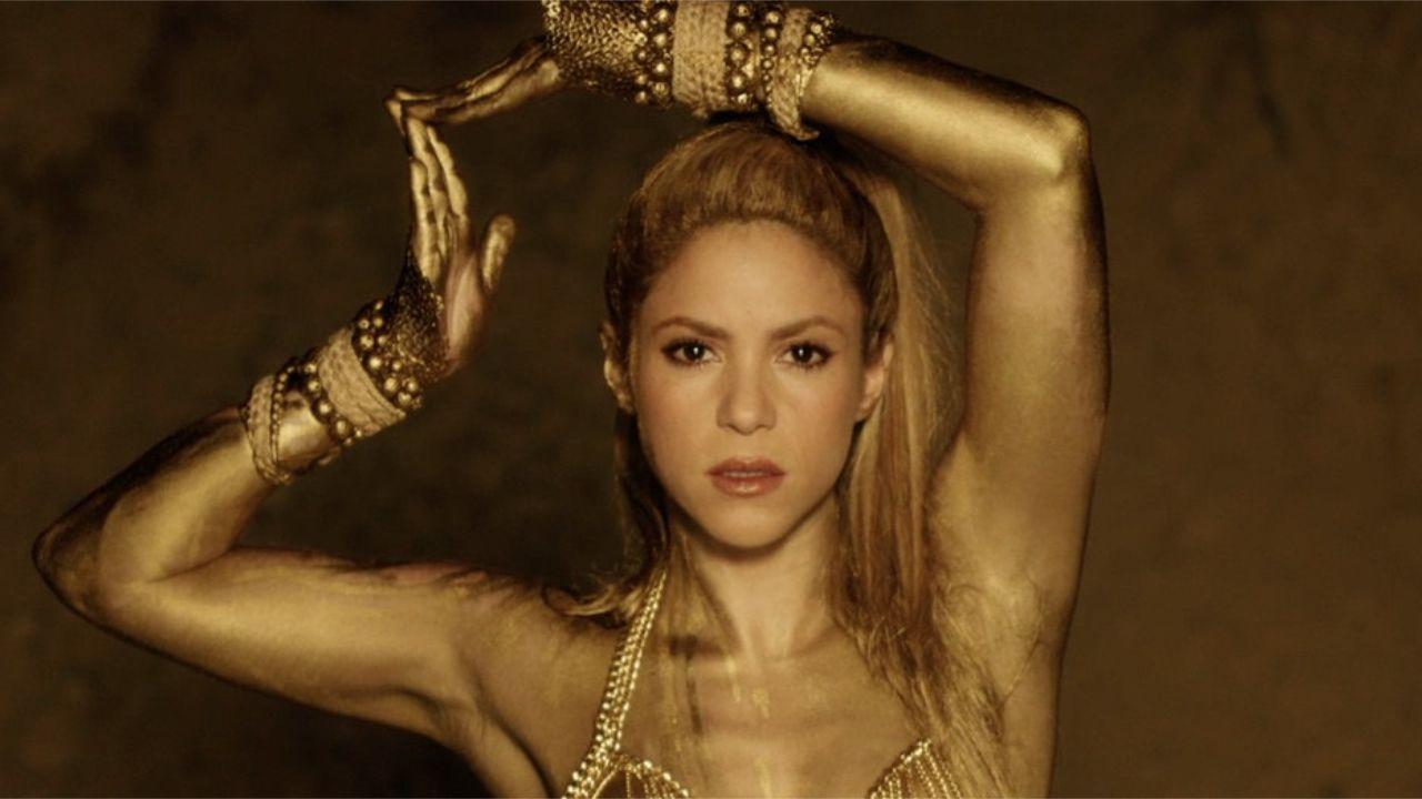 El avance del «Carpool Karaoke» de Shakira