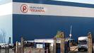 Instalaciones de Nueva Pescanova en Chapela