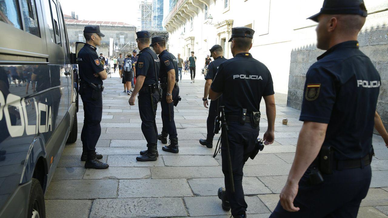 El juicio se celebrará en la sección primera de la Audiencia Provincial de A Coruña