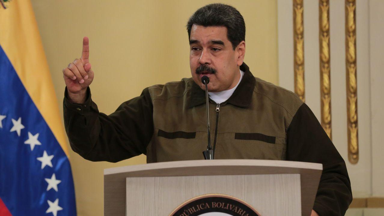 El canciller de Nicaragua, en la IV Reunión de Ministros de Relaciones Exteriores de la Conferencia Iberoamericana