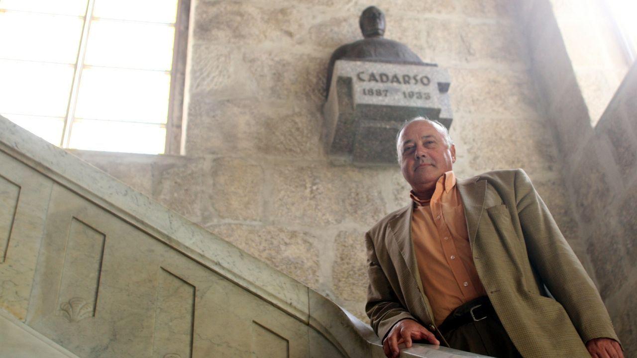 Así fue la gala de la Fundación Andrea en Compostela.CHUAC