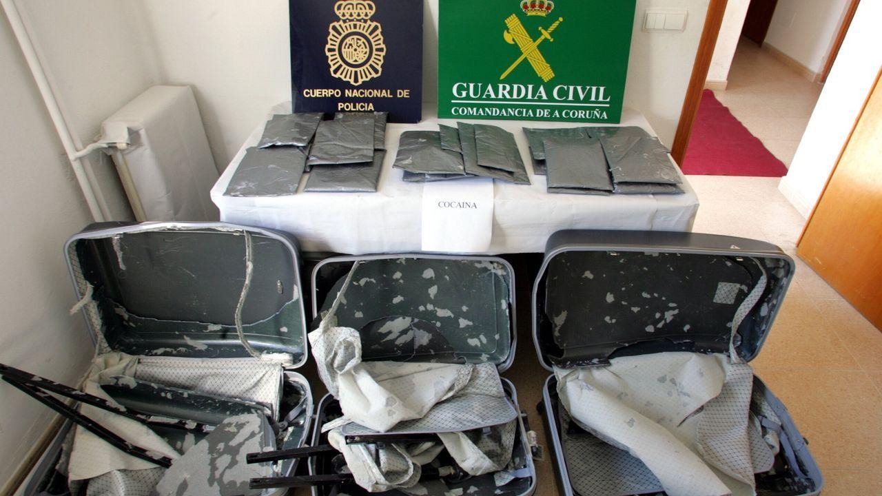 La centralita de la Policía Local de Ferrol recibe numerosas llamadas de ciudadanos para consultar dudas sobre la normas anticovid