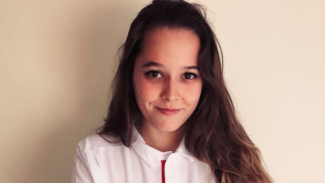 Olaya Laviana «Hellotailface»