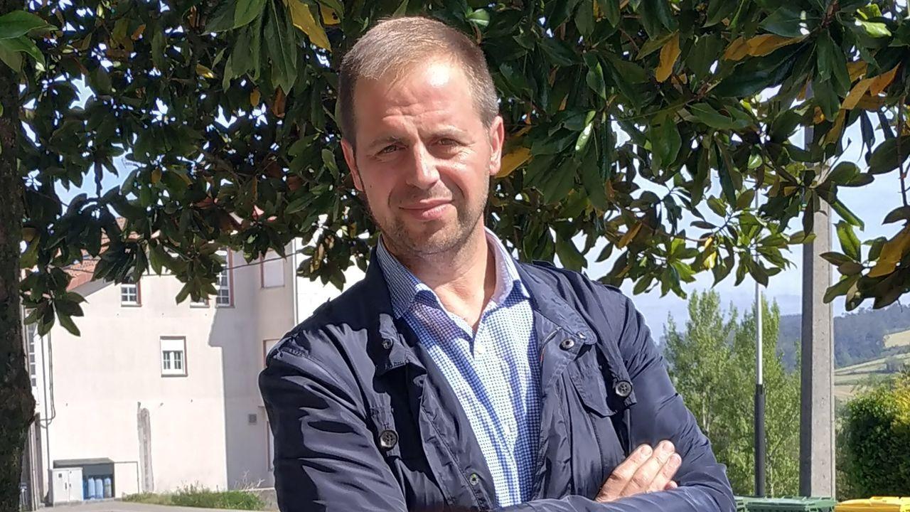 Sergio Noya, PP