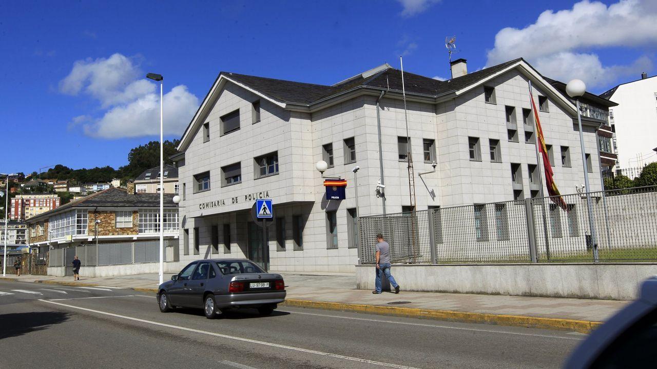 Punto Limpio en Gijón