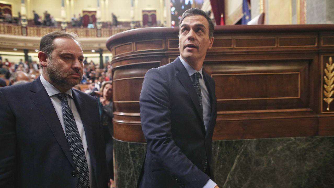 Espinosa de los Monteros reconoce la financiación de Vox en 2014 por medio del exilio persa.Juan Guaidó, anoche en la Puerta del Sol jaleado bajo la lluvia por 5.000 venezolanos, cerró en Madrid su gira internacional.