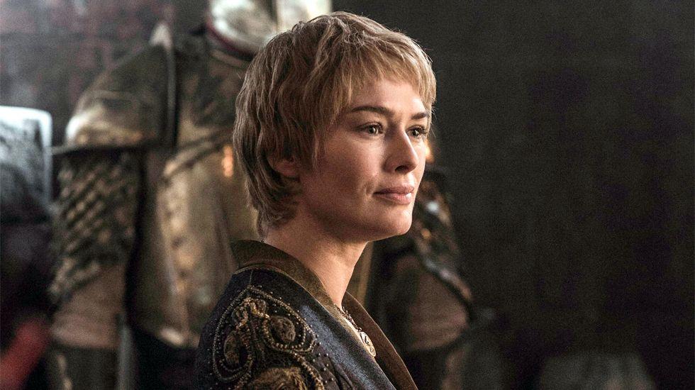 Y la ganadora es... ¡Cersei Lannister!
