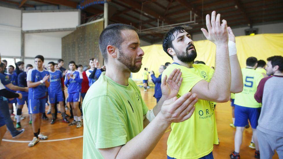 El Teucro Asegrup tiene prioridad para organizar el sectorial por ser campeón del grupo gallego.