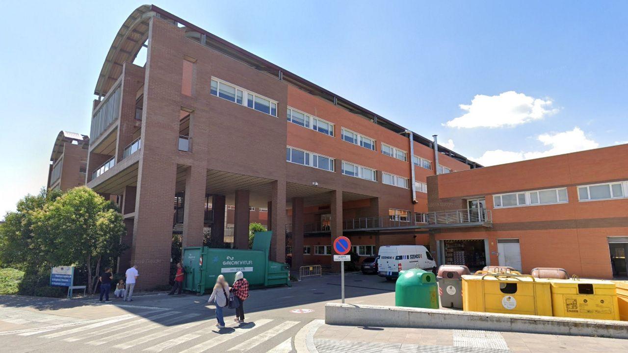 Hospital de Igualada