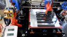 Una impresora 3D