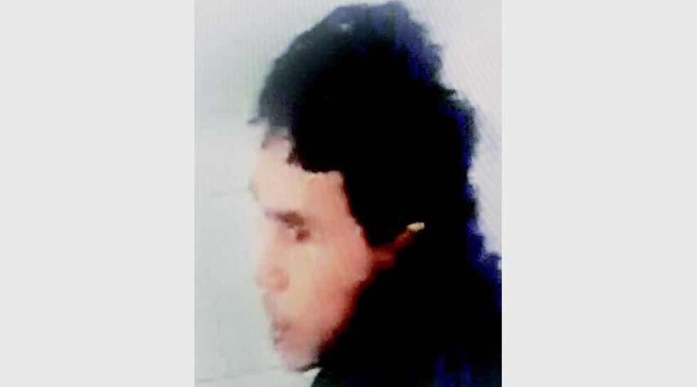Nuevas imágenes del supuesto terrorista de Estambul.Primera imagen del autor de la matanza de Estambul