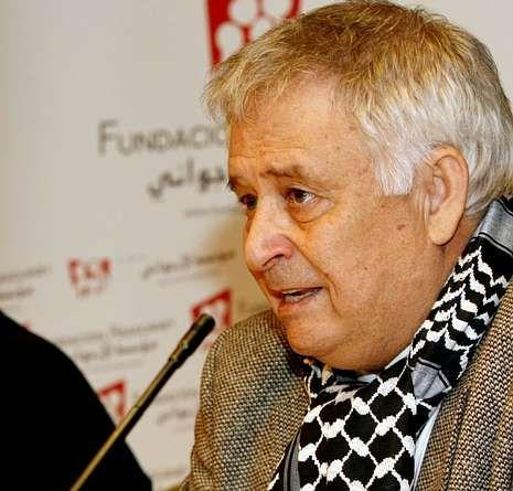 Ghaleb Jaber.