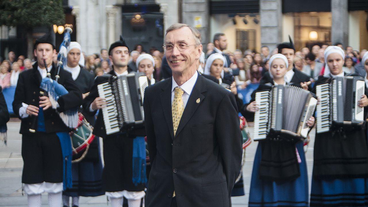 Svante Pääbo, Premio Princesa de Asturias de Investigación Científica y Técnica