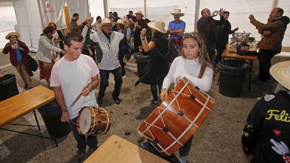 Festa do Marisco de O Grove
