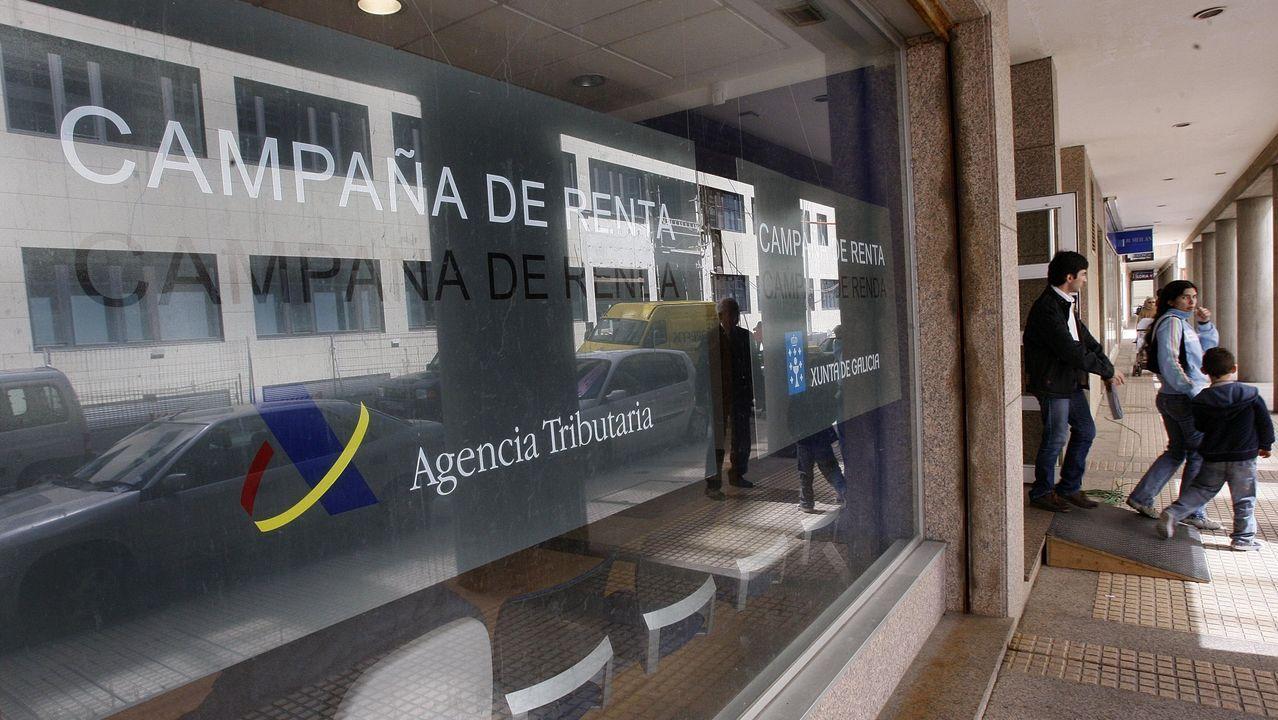 María Jesús Montero, portavoz del Gobierno y ministra de Hacienda, en la rueda de prensa posterior al Consejo de Ministros