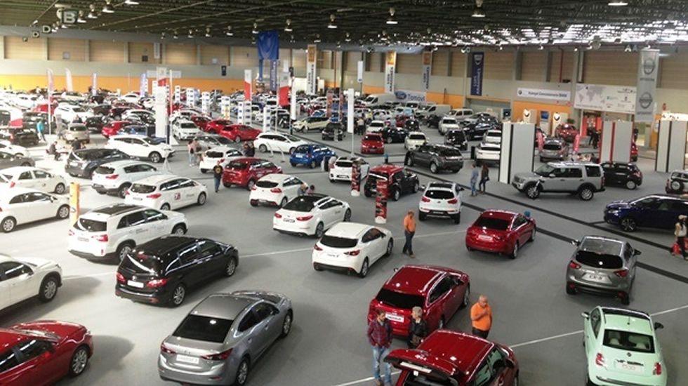 Todas las novedades del salón del automóvil de Detroit