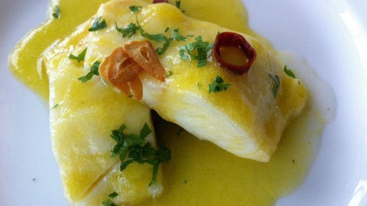 Al pil pil. Los vascos, grandes consumidores de este pescado en salazón, tienen otras recetas como a la vizcaína o al Club Ranero.