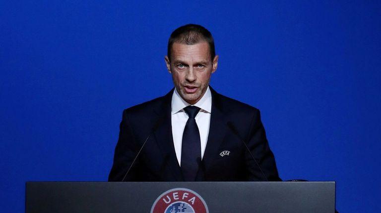 El Tribunal de Justicia de la Unión Europea da un golpe a la Superliga