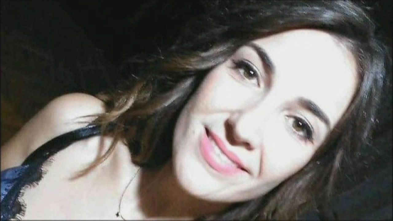 Así era Laura Luelmo, la profesora de Zamora asesinada en Huelva.Duro Felguera