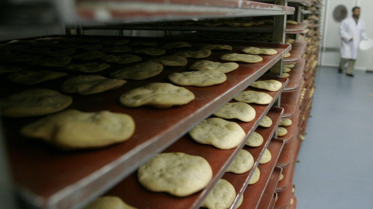 La empresa fabrica y comercializa desde el 2006 las populares Galletas Mariñeiras