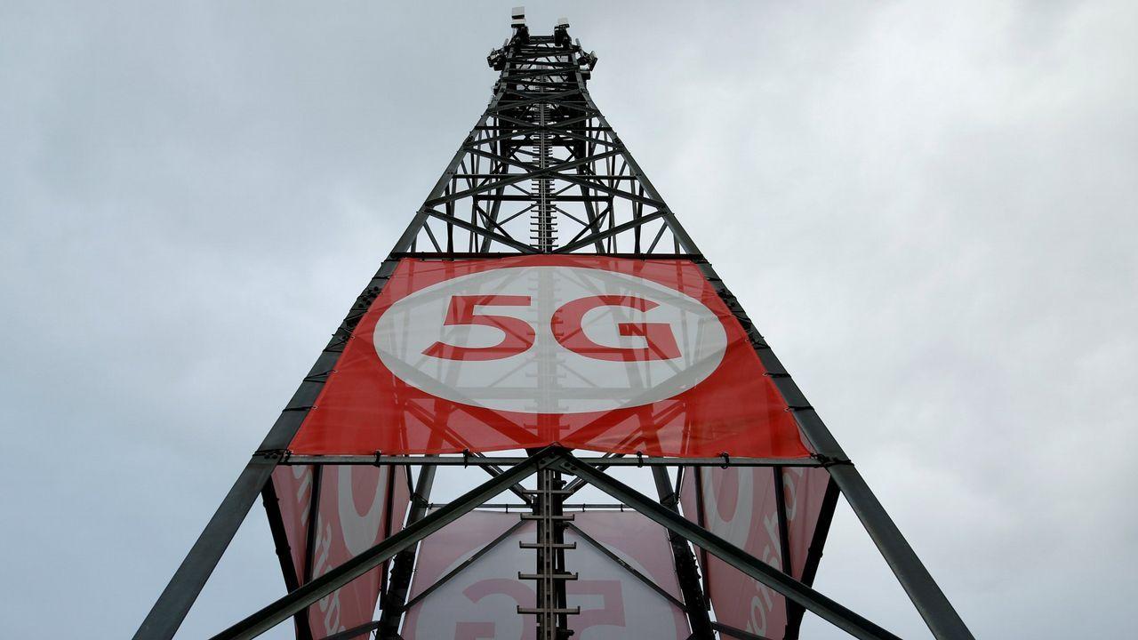 Todo lo que (aún) no te han contado del 5G.Telecable