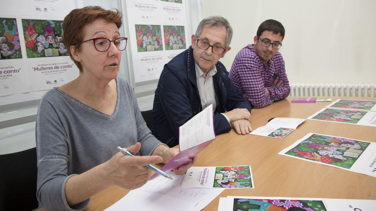 Así fue la entrega de los premios de fotografía Xosé Manuel Eirís.Afiprodel visitó recientemente Portugal para conocer el proyecto pionero de las Aldeias Históricas, una iniciativa de gestión comarcal conjunta.