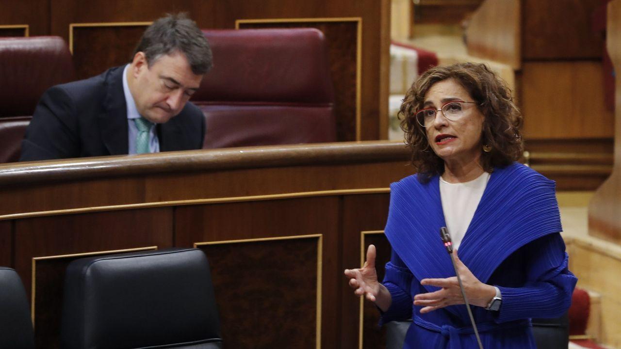 El nuevo presidente del Tribunal Superior de Justicia de Asturias (TSJA), Jesús María Chamorro