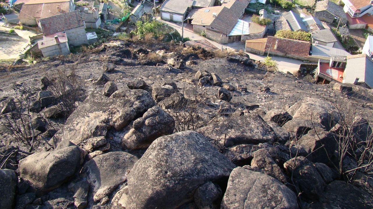 Primeras imágenes del terremoto en México.Volcán Mayon en Filipinas