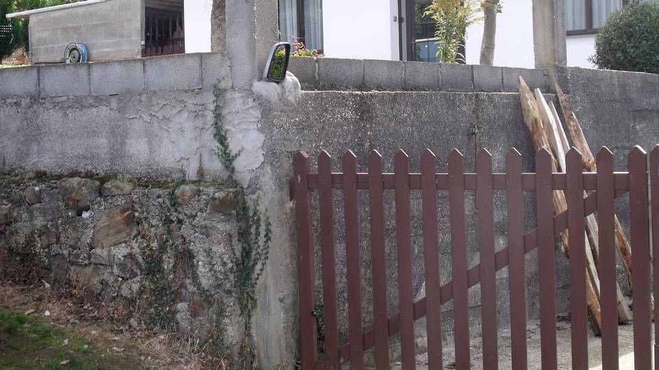 Palleira con ascensor.Palleira último modelo, con acceso directo a través de ascensor Lugar: Casasoá, Maceda (Ourense) Data: 23 de Agosto de 2013