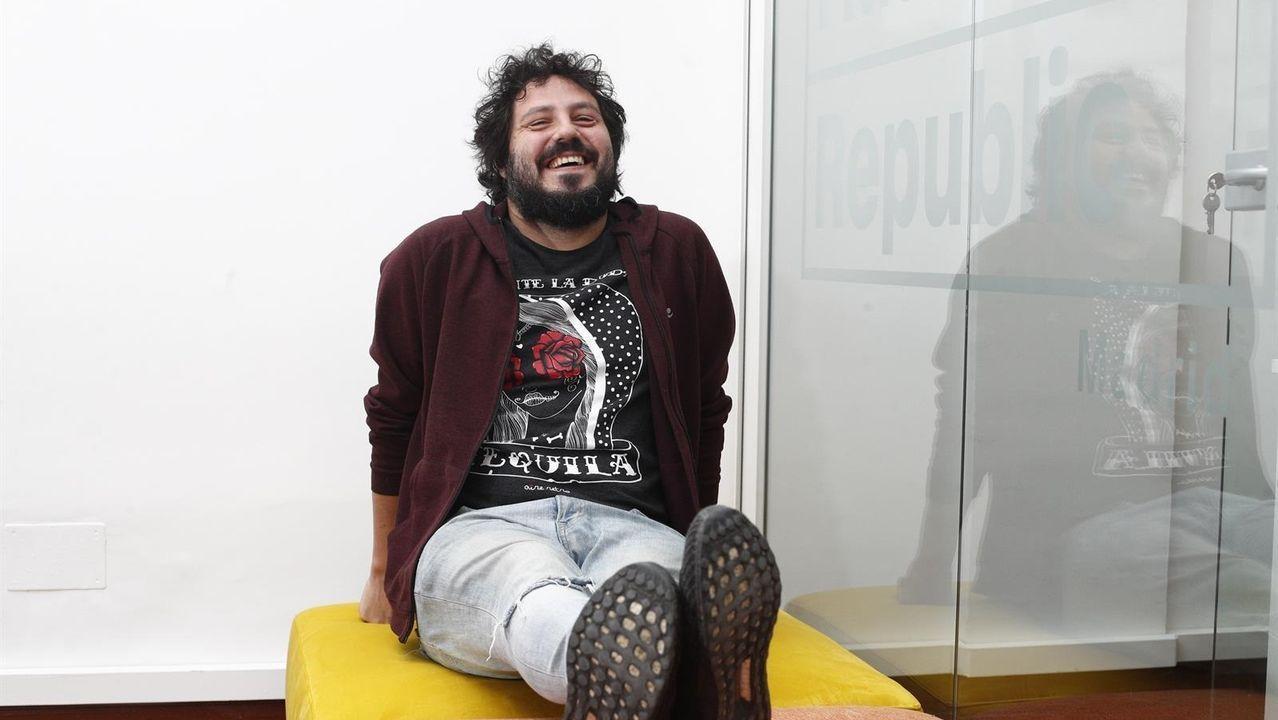 pepa.ANDRÉS SUÁREZ