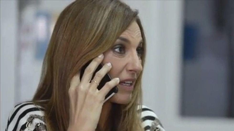 La despedida de Mariló Montero.Antonio Lobato y Fernando Alonso en «Desafía tu cerebro»