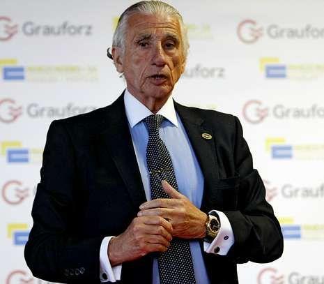 Alvariño ha sido nombrado esta semana vocal de la CEOE en la nueva comisión nacional de cámaras de comercio.