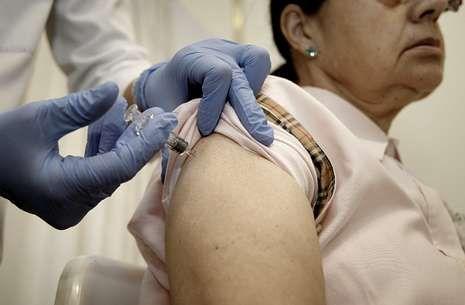 Sanidade cuenta con 530.000 dosis para la campaña de vacunación de este año.