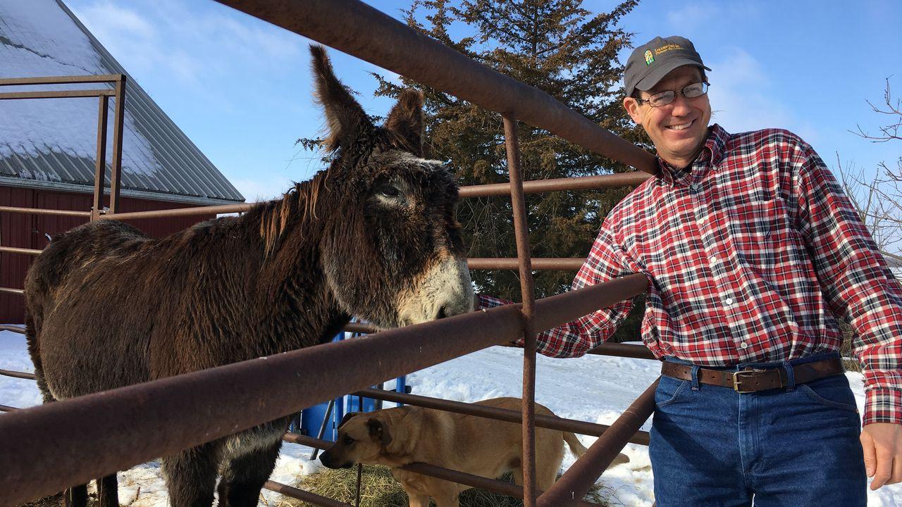 Matt Russell apostó por desarrollar junto a su marido un proyecto minorista y sostenible en Iowa