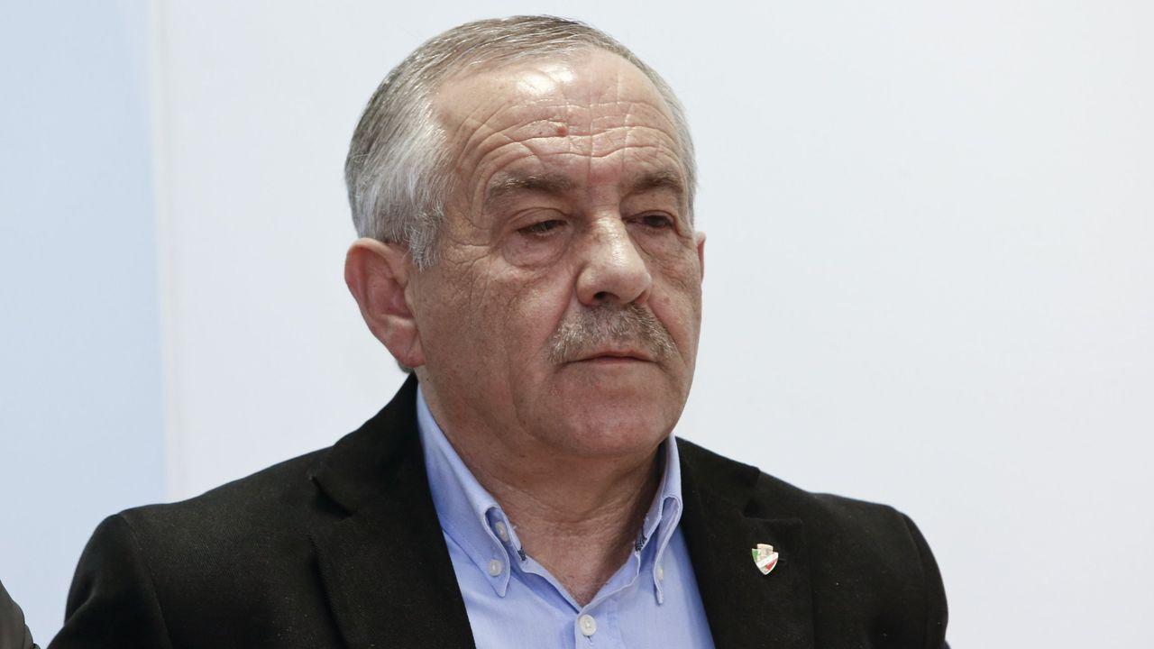 Rueda .La Sección Tercera de la Audiencia Provincial retomó el juicio del caso Niemeyer