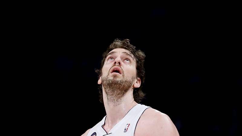Felipe Reyes, MVP de la final de la ACB, será uno de los ausentes en el Eurobasket.