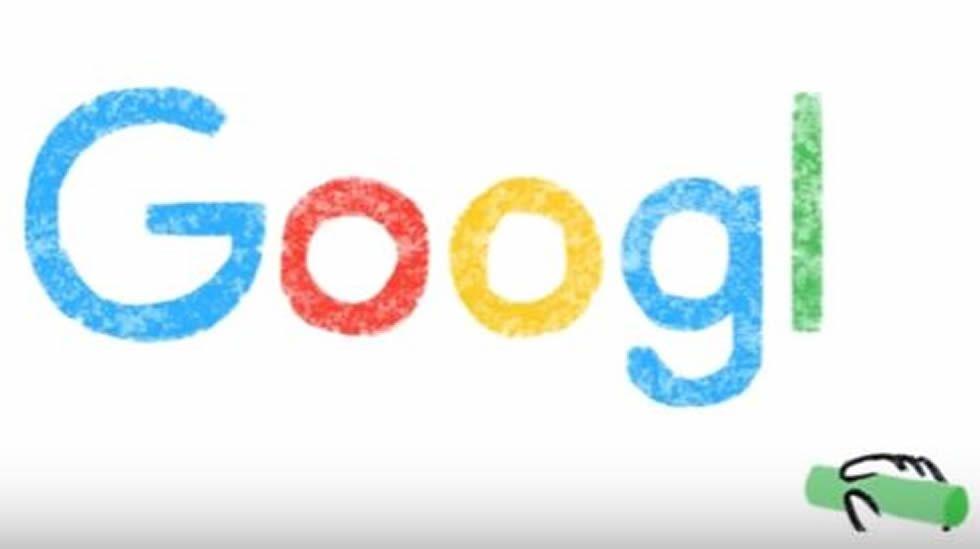 ¿Cuándo es el cumpleaños de Google?