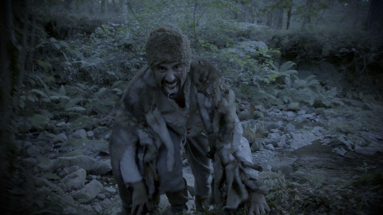 Tráiler de la temporada final de «Homeland».El actor Quim Gutiérrez es el protagonista de esta producción