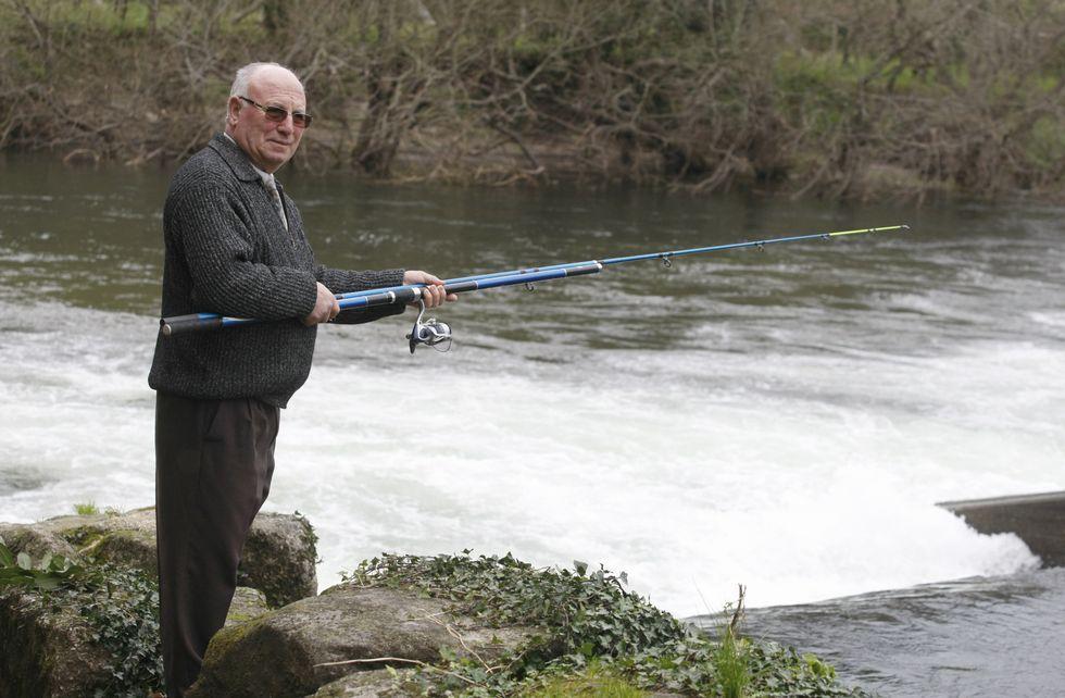 La represa del Umia no convence ni a ecologistas, ni a deportistas, ni a los pescadores.
