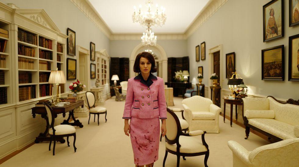 Las actrices más reconocidas de Hollywood crean un fondo contra los abusos sexuales.Natalie Portman