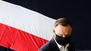 El ultraconservador Andrej Duda ha sido reelegido presidente de Polonia