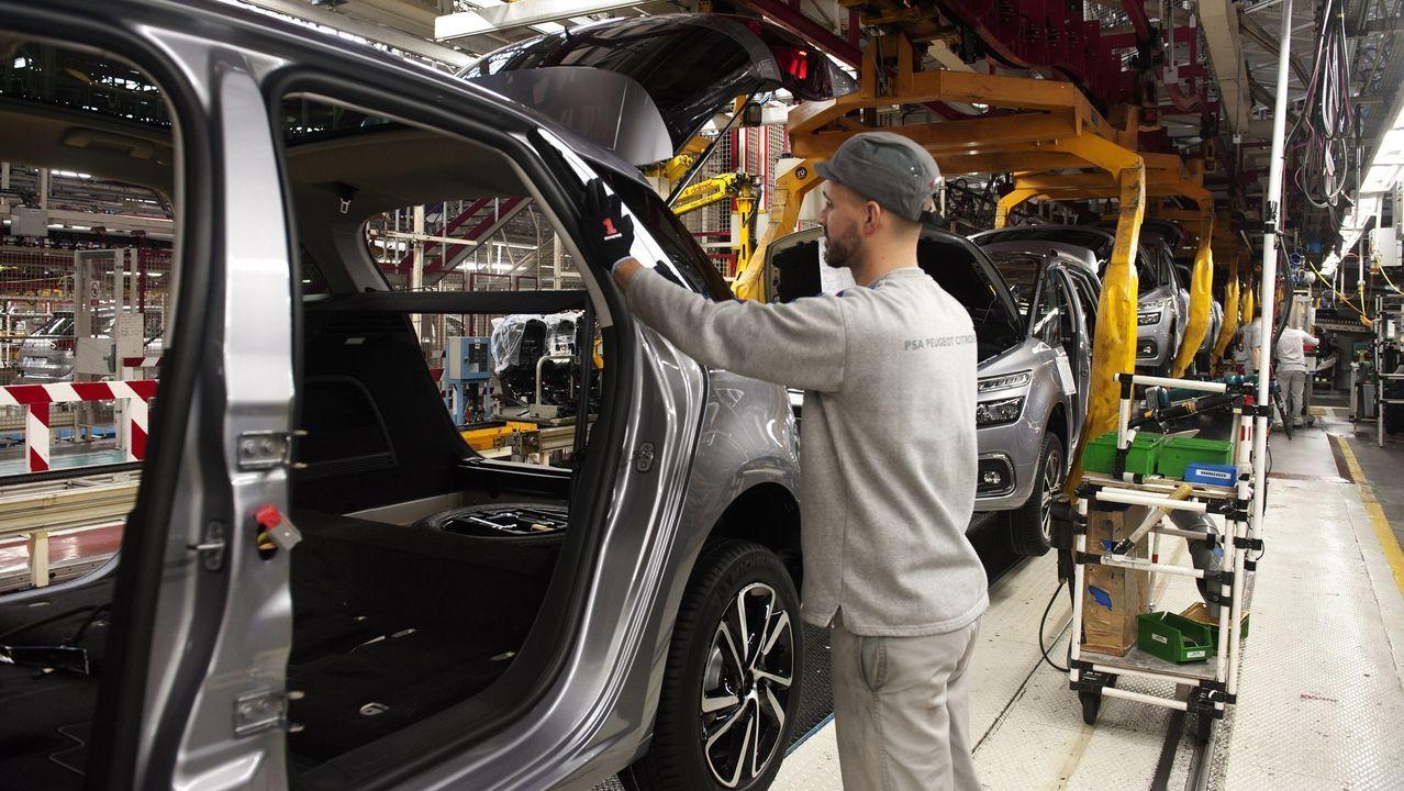 PSA lanza al mercado la primera unidad del todocaminos 2008