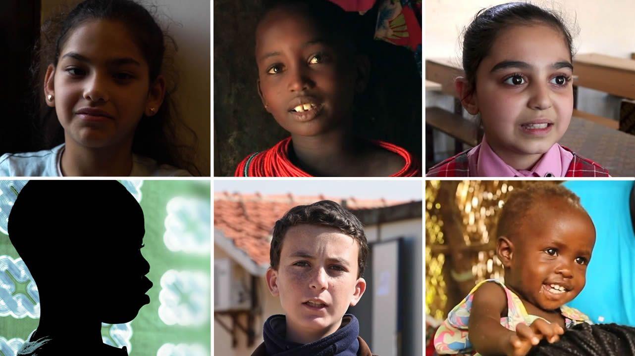 Los derechos de (no todos) los niños.El embajador de EE.UU. ante de la Unión Europea (UE), Gordon Sondland