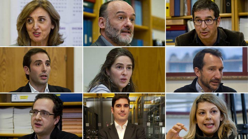 Galicia, a las puertas de la era de la robotización