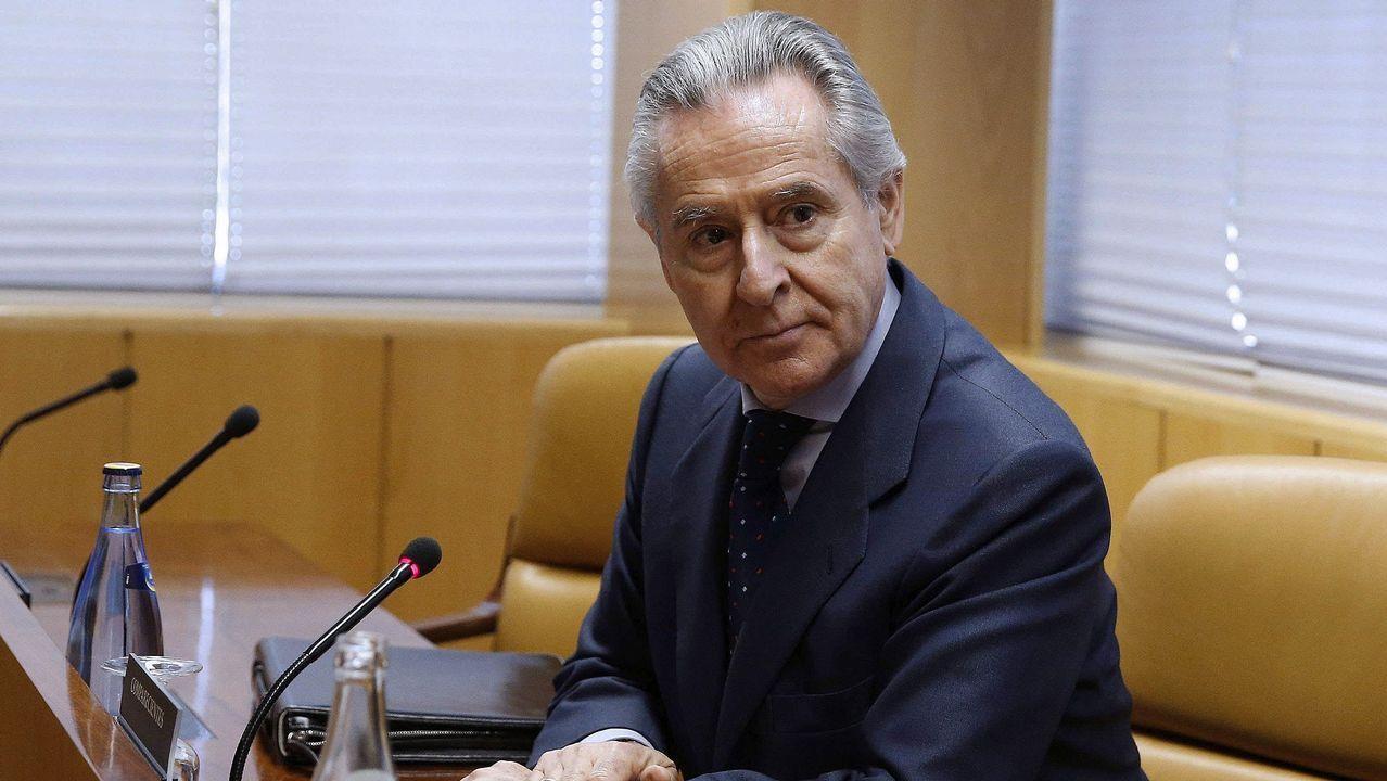Hallan muerto a Miguel Blesa en una finca de Córdoba